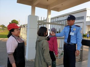 Bảo đảm an toàn cho lao động người Trung Quốc làm việc tại Việt Nam