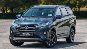 Toyota, Honda 'thất thủ' trước các thương hiệu xe nội của Malaysia