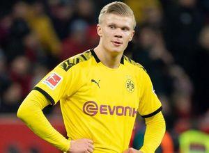 Dortmund đánh rơi chiến thắng trong 81 giây