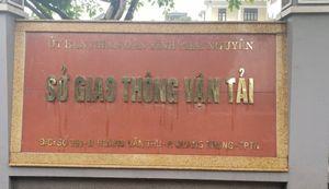 Thái Nguyên: Sở Giao thông Vận tải có làm đúng quy trình chuyển đổi đơn vị khai thác xe buýt?