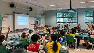 Singapore trang bị cho học sinh nhằm đối phó dịch virus corona như thế nào?