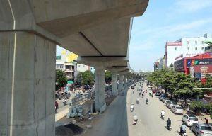 Dự án đường sắt đô thị Hà Nội tuyển 40 lái tàu để khai thác, vận hành