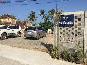 Đà Nẵng: Thêm 5 lối xuống biển phục vụ cộng đồng