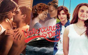 Dịp lễ tình nhân 14/02 năm nay, nên xem gì trên Netflix cùng người thương?