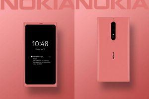 Nokia N9 nhiều khả năng sẽ được hồi sinh trong thời gian tới