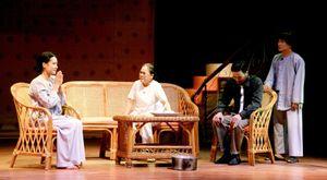 Sân khấu kịch Hoàng Thái Thanh: Một thập niên yêu thương