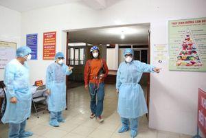 Thực hư thông tin 3 mẹ con ở Vĩnh Phúc rời khỏi khu vực cách ly ở Hà Tĩnh