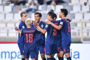 Vòng loại World Cup 2022: Luận bàn thế trận bảng G