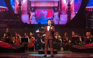 Ca sĩ Quang Tú: Trung thành với dòng âm nhạc cổ kính