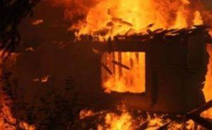Tây Ninh: Kế toán xã tử vong trong phòng làm việc bị cháy lúc rạng sáng