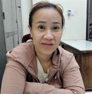 Nữ quái tinh ranh trộm tiền của bác sĩ thực tập giấu vào 'chỗ hiểm' ở Đà Nẵng