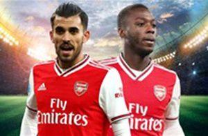 Pepe và Ceballos làm 'sống lại' hy vọng dự Champions League của Arsenal