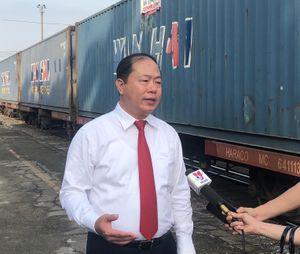 Vì sao Tổng Công ty Đường sắt Việt Nam được đề xuất 'về lại' Bộ GTVT?