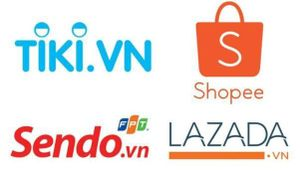 Xử lý trên 30.000 gian hàng trên Shopee, Tiki, Lazada… vì 'thổi' giá khẩu trang, nước rửa tay