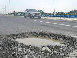 Vụ cao tốc Đà Nẵng-Quảng Ngãi: Bộ Công an khởi tố thêm 5 người
