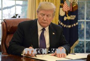 Tổng thống Mỹ ân xá nhiều tù nhân từng là chính trị gia