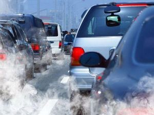Từ 2022, ô tô mới phải đạt tiêu chuẩn khí thải Euro 5 mới được thông qua