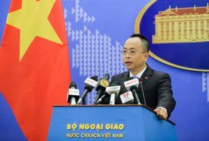 Việt Nam tin tưởng Trung Quốc sớm vượt qua khó khăn dịch bệnh