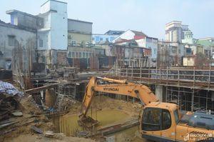 Tập đoàn Hoành Sơn đã vi phạm cam kết với người dân thành phố Vinh như thế nào?