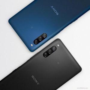 Sony Xperia L4 ra mắt: Màn hình 21:9, camera ba và dung lượng pin lớn hơn