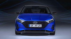 Hyundai i20 ra mắt với diện mạo hầm hố và thể thao hơn