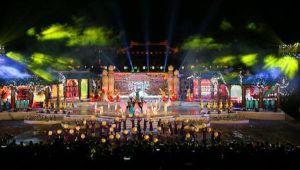 Lùi khai mạc Festival Huế lần thứ XI năm 2020 tới ngày 28/8