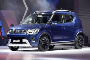 Ô tô Suzuki giá 158 triệu gây sốt