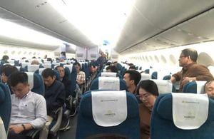 Khách ở TP.HCM đi Thanh Hóa lên nhầm chuyến bay đi Đà Nẵng