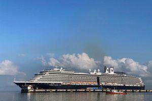 Nữ hành khách nhiễm Covid-19 trên du thuyền Westerdam khỏi bệnh
