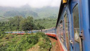 Tàu khách Hà Nội đi Vinh, Lào Cai dừng chạy vì Covid-19
