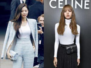 BlackPink và loạt sao Hàn Quốc được hãng Chanel, Gucci ưu ái
