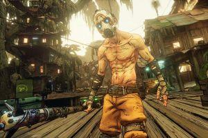 Trò chơi 'Borderlands' sắp có phiên bản điện ảnh
