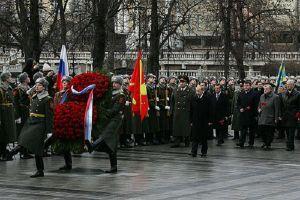 Lý do ra đời ngày bảo vệ tổ quốc ở nước Nga