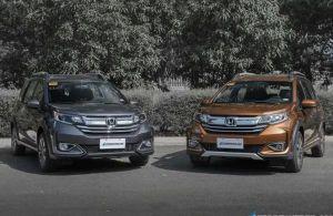Honda ngừng sản xuất, lắp ráp City và BR-V tại Philippines