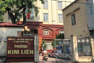 Hà Nội: Phương án nhân sự HĐND quận, huyện nhiệm kỳ mới phải theo mô hình chính quyền đô thị