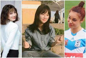 Vẻ đẹp 'vạn người mê' của 10 nữ cầu thủ xinh nhất châu Á