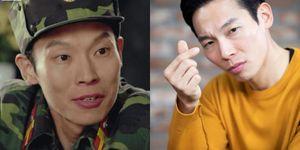 Đồng chí Pyo Chi Soo 'Hạ cánh nơi anh' khiến fan trầm trồ vì giọng hát quá đỉnh