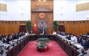Thủ tướng ủng hộ việc phát triển điện gió, điện mặt trời tại Bạc Liêu