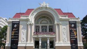 Nhà hát Thủ Thiêm: Đề nghị có giải thích phù hợp