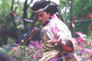 'Bật mí' môn võ công khiến Minh Giáo run sợ trong kiếm hiệp Kim Dung