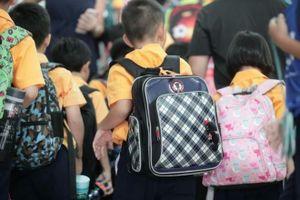 Hồng Kông: Trường học đóng cửa, phụ huynh muốn hoàn học phí