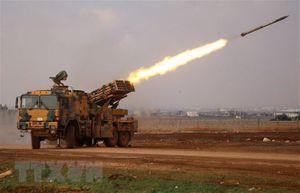 Thổ Nhĩ Kỳ bắn rơi hai máy bay của Syria tại tỉnh Idlib