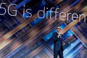 Giám đốc điều hành Nokia từ chức giữa lúc cuộc đua 5G đang khốc liệt