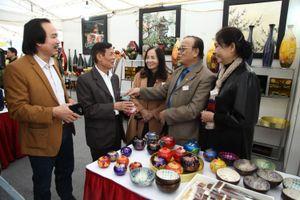 Hà Nội đẩy mạnh phát triển sản phẩm du lịch làng nghề