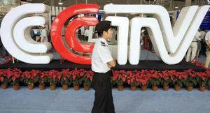 Trung Quốc phản ứng việc Mỹ yêu cầu cắt giảm nhân sự báo chí