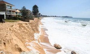 Khủng hoảng khí hậu sẽ xóa sổ nhiều bãi biển trên thế giới
