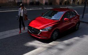 Mazda2 2020 nâng cấp ra mắt, sẽ sớm xuất hiện ở Việt Nam?
