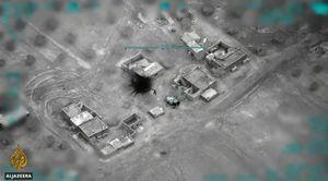 Thổ Nhĩ Kỳ lại bắn hạ 1 máy bay của Syria