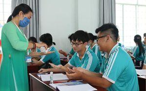 Dự đám cưới chú rể Hàn Quốc, 26 học sinh tỉnh Kiên Giang được cho nghỉ học để theo dõi sức khỏe