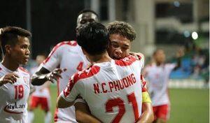 AFC đánh giá Phi Sơn xuất sắc hơn Công Phượng